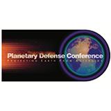 IAA Planetary Defense Conference Logo